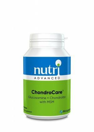 ChondroCare 90 Capsules - Nutri Advanced