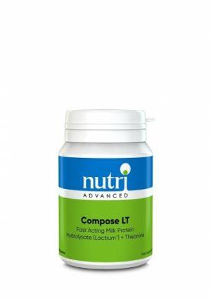 Compose LT 30 Capsules - Nutri Advanced