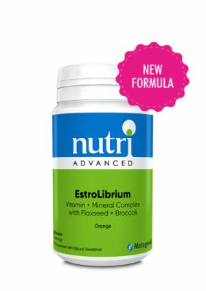 EstroLibrium 70g Powder - Nutri Advanced