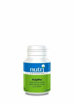 Folapro 60 Tablets - Nutri Advanced