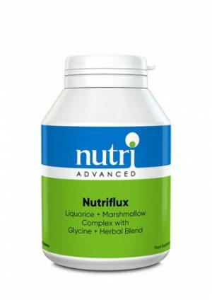Nutriflux 120 tablets - Nutri Advanced