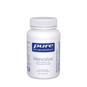MenoVive 60 Capsules - Pure Encapsulations