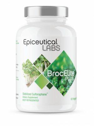 BrocElite Plus 60 Capsules