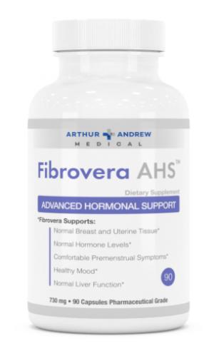 Fibrovera AHS 90 caps - Arthur Andrew Medical