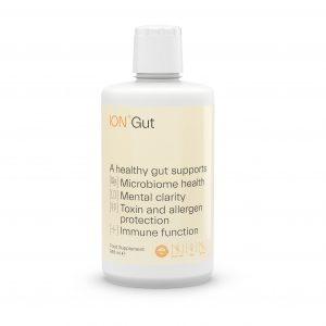 ION Gut Supplements