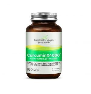 CurcuminX4000