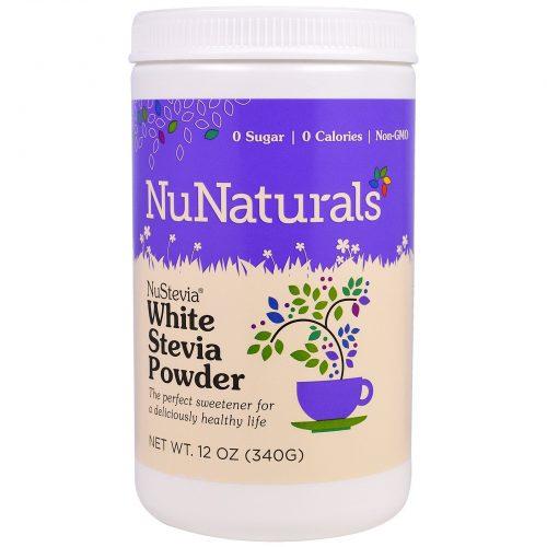 White Stevia