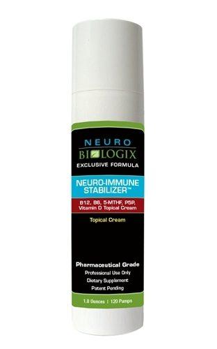 Neuro-Immune Stabiliser Topical Cream - Neuro Biologix *SOI*